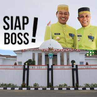 Siap Boss - náhled