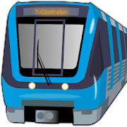 Stockholm Commute - SL journey planner