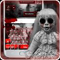 Bloodymary Keyboard Theme icon
