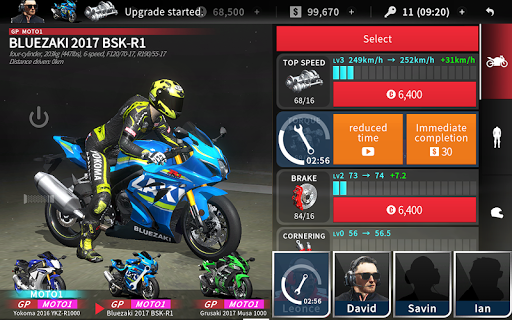 Real Moto 2 1.0.529 Screenshots 3