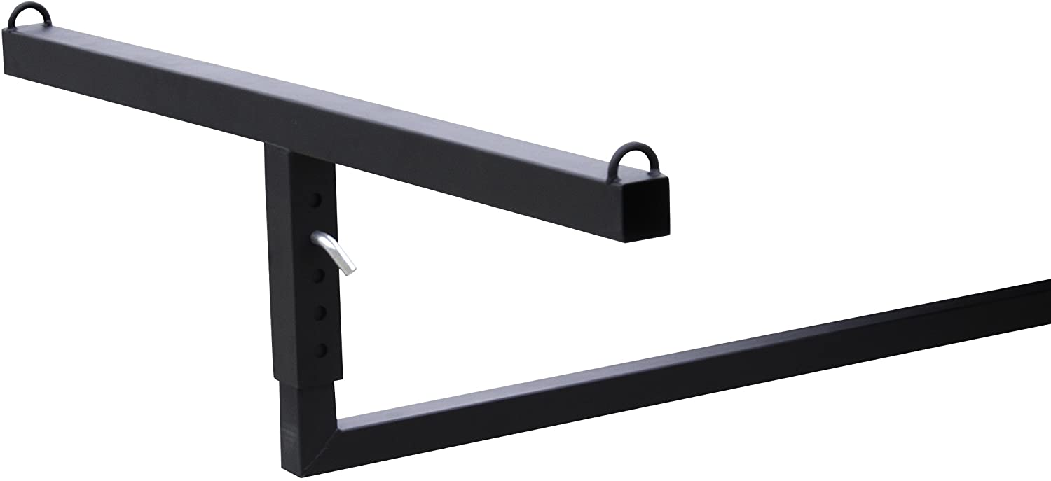 Truck Bed or Hitch Extenders