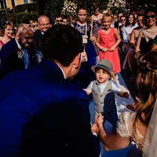 Wedding photographer Melinda Guerini (temesi). Photo of 17.07.2019