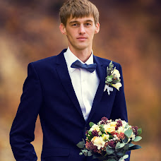 Wedding photographer Ilya Ivanov (Zuum). Photo of 06.11.2014