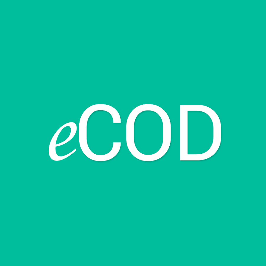 eCOD™- screenshot
