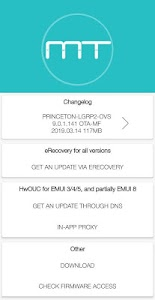 Firmware Finder for Huawei 9 9 (96) + (AdFree) APK for Android