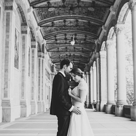 Wedding photographer Yuliya Elsner (voyagedamour). Photo of 18.02.2018