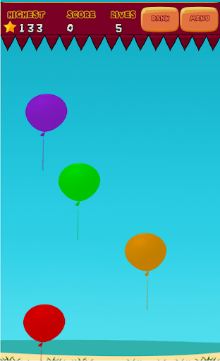 Balloon Smash screenshot 4