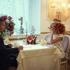 Wedding photographer Natalya Snegovskaya (SnegovskayaNata). Photo of 16.02.2018