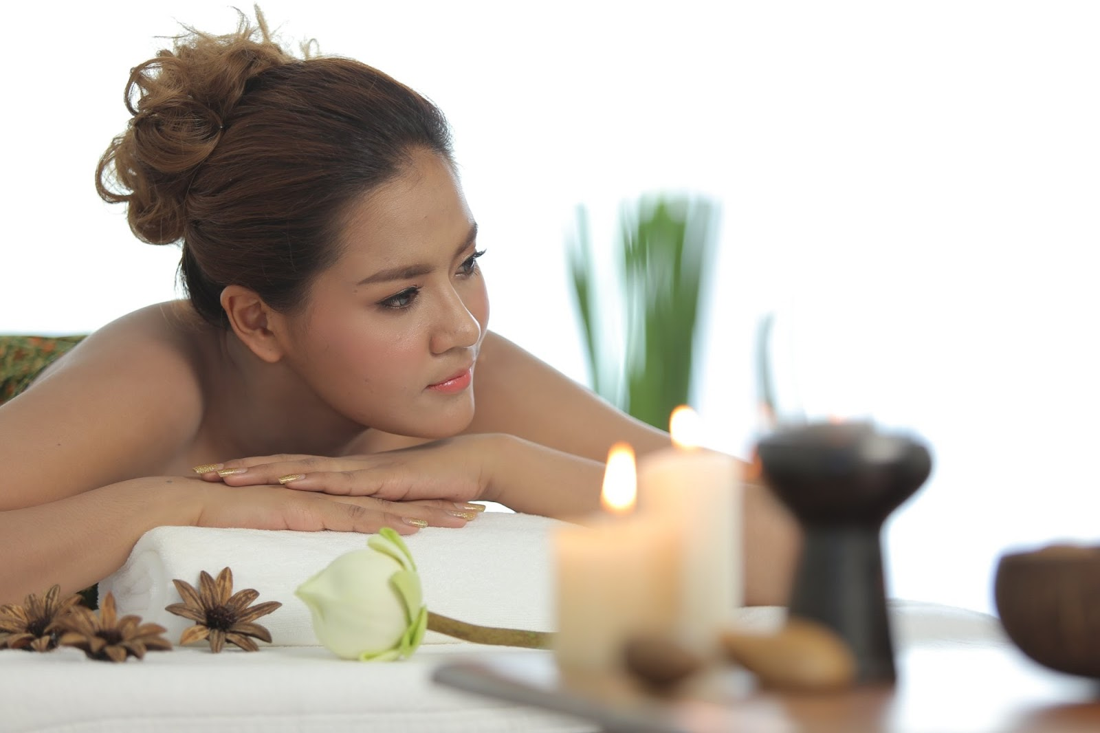 Panchiva Spa Packages in Krabi Town
