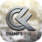 Champ's Fitness