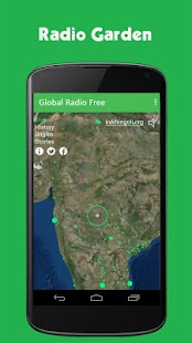 Global Radio Free - náhled