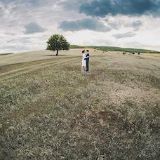 Wedding photographer Kseniya Zolotukhina (Ksenia-photo). Photo of 14.11.2016