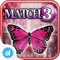 Match 3 - Fantasy Forest icon