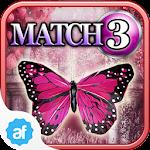 Match 3 - Fantasy Forest