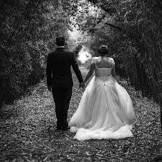 Wedding photographer David Sanchez (DavidSanchez). Photo of 15.11.2016