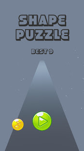 Shape Puzzle 0.2 APK + Mod (Free purchase) for Android