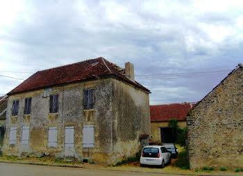 maison à Alluy (58)
