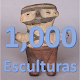 Download 1,000 esculturas prehispánicas Perú For PC Windows and Mac