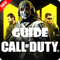Tips & Guide For COD Mobile All you Need! icon