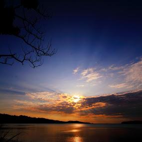 Sunset  by Hanz Photophoto - Landscapes Sunsets & Sunrises