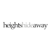 Heights Hideaway Beauty Salon