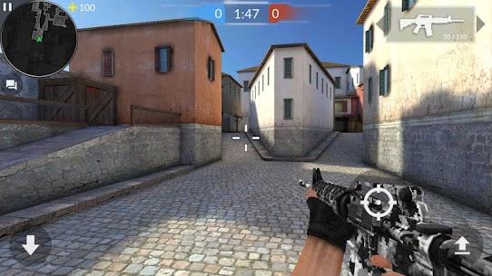 Critical Strike CS 4.62 MOD (Unlimited Money) 1