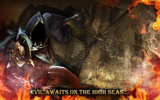 Blood & Blade screenshot 13