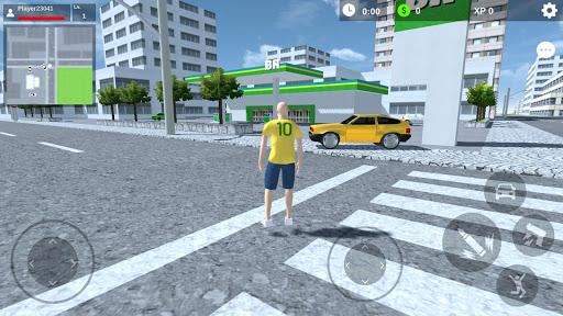 Favela Combat: Open World Online screenshots 17