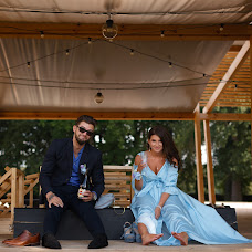 Wedding photographer Valentin Katyrlo (Katyrlo). Photo of 29.09.2018