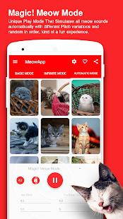 MeowApp - แอพ Cute Cat Sound