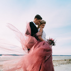 Wedding photographer Anastasiya Suprunyuk (suprunyukn). Photo of 10.11.2016