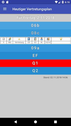 amg-app screenshot 1