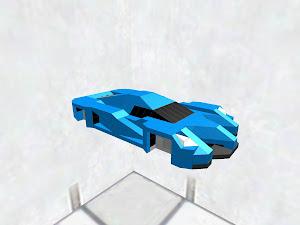 EACS Infini-T R2
