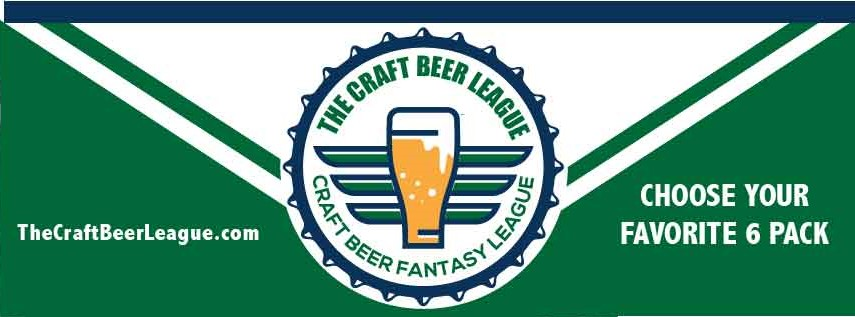 The Craft Beer League - Nov 5-Dec 10