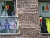 Ingelmunster is meer dan ooit Yves Lampaert-town: supporters van 'Lampi' zijn er klaar voor