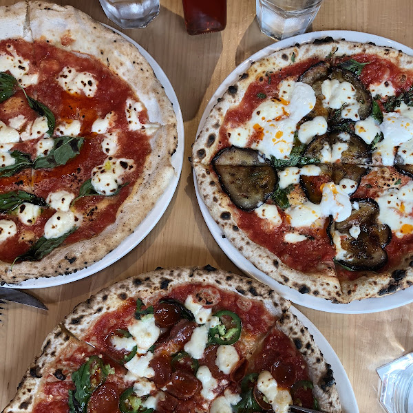 Photo from Pizzeria Libretto