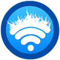WIFI SUPER BOOSTER prank icon