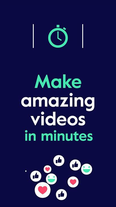 Magisto - Video Editor & Music Slideshow Maker APK Cracked