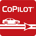 CoPilot Premium UK+Ire Sat Nav v9.6.2.933