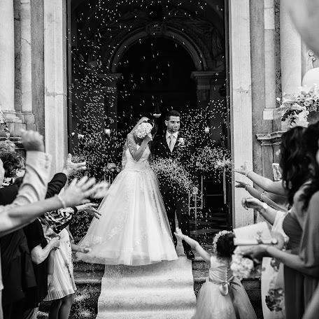 Fotógrafo de bodas Gap antonino Gitto (gapgitto). Foto del 28.11.2017