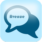 Chat Avenue Messenger