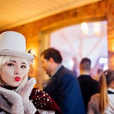 Wedding photographer Aleksey Kovalevskiy (AlekseyK). Photo of 07.05.2018