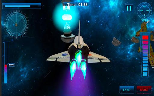 Space Flight Simulator Game 2019 : Chandrayan 2 ss3