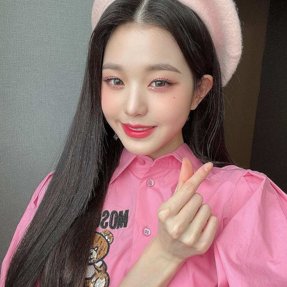 wonyoung 16