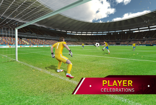 Soccer Star 2020 World Football: World Star Cup 4.2.9 screenshots 9