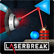 LASERBREAK - Physics Puzzle - Androidアプリ
