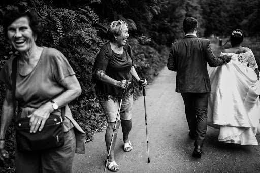 Wedding photographer Petr Wagenknecht (wagenknecht). Photo of 06.01.2020