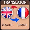 English French translator – Traduction Anglais icon