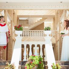 Wedding photographer Damianos Maksimov (Damianos). Photo of 22.09.2015