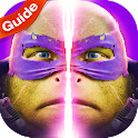 Guid For Ninja Turtles Legends icon